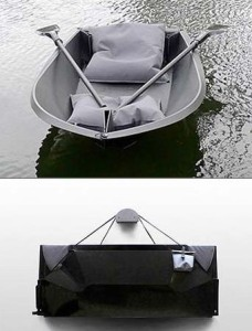 Barca Pieghevole Trasportabile.Barca Pieghevole Innovativamente Com