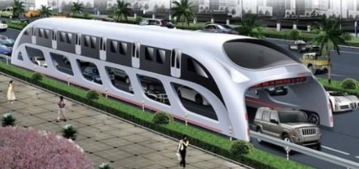 Mega-autobus